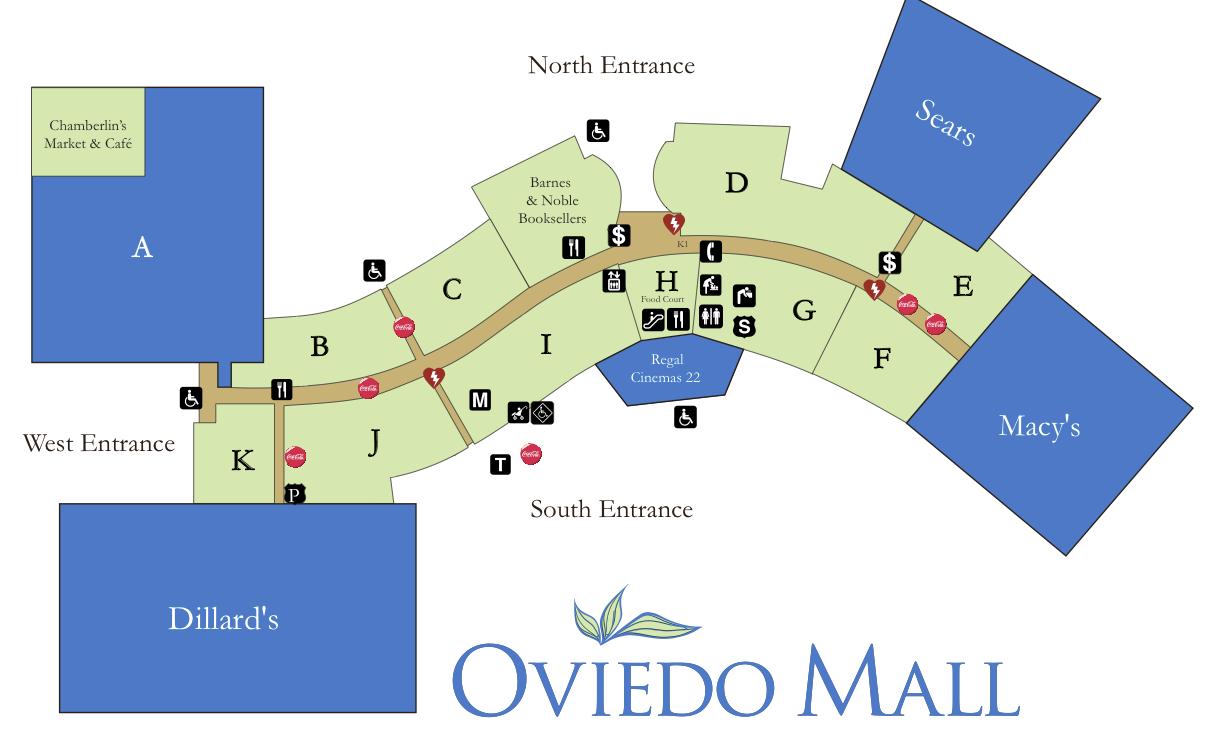 Oviedo Biz Marketplace Mall